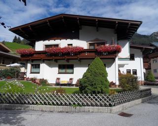 Gästehaus Rastkogel