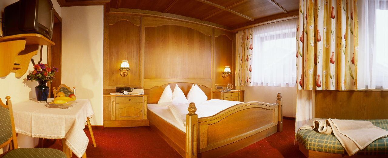 Komfort-Doppelzimmer Penken