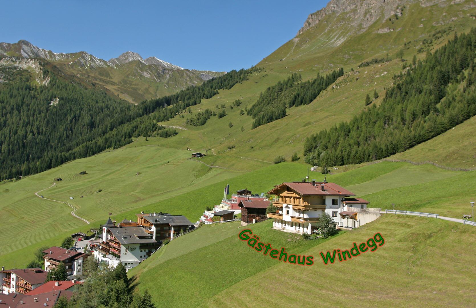 Windegg-Sommer