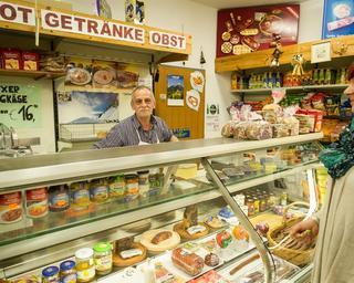 Dorfladen Minimarkt