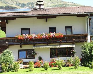 Haus Schneiderau