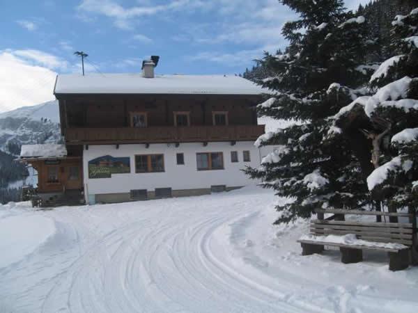 Geislerhof im Winter - Bild 1