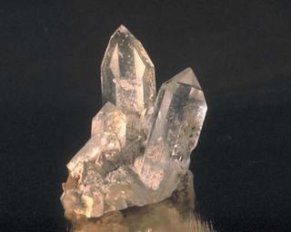 Bergkristallmuseum