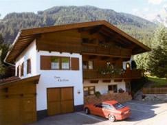 Haus Christina Sommer