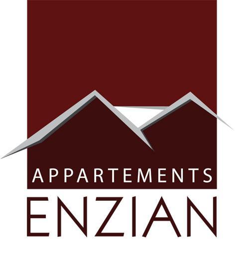 Appartements Enzian Logo