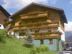 Bruggerhof Sommer 1