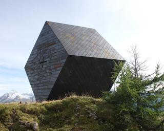 Granatkapelle - Bildnachweis: Mario Krupik