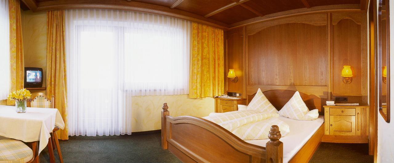Komfort-Doppelzimmer Kolm