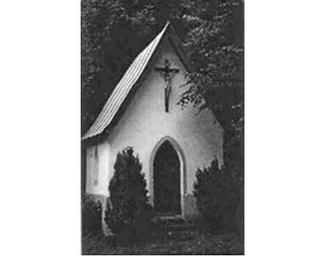 Hochsteg-Kapelle