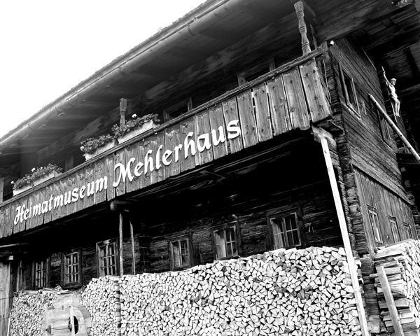 Mehlerhaus