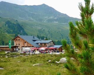 Lizumerhütte